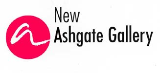 New Ashgate Gallery logo