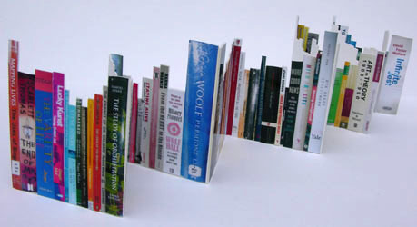 Remarkable Bookshelf