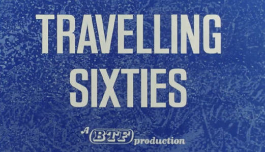 Travelling Sixties