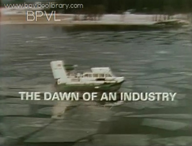 The Dawn of an Industry