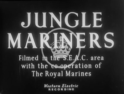 Jungle Mariners