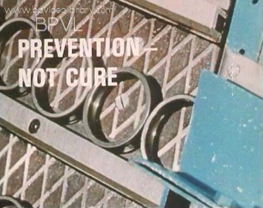 Rolling Bearings and their Lubrication No.2: Prevention - Not Cure