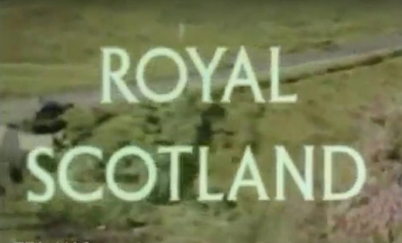 Royal Scotland