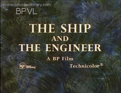 The Ship and the Engineer